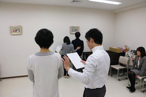 NLPプラクティショナーコース5日目